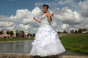 Свадебные платья в орше цены и