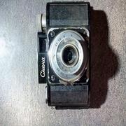 Фотоаппарат Смена