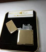Электронная USB-зажигалка