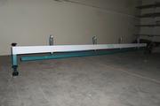 20-11-533 Прижимное устройство плит к пильным станкам WOODLAND MACHINE