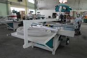 20-60-543 Форматно-раскроечный станок MJ6122TD(400) Woodland Machinery
