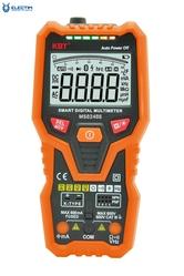 Смарт-мультиметр цифровой с T-RMS и LCR TESTER MS8248S (КВТ)