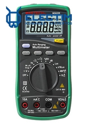 Мультиметры цифровые MS 8209