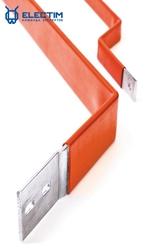 Термоусадочные клеевые трубки ТТШ-10 для изоляции шин напряжением до 1
